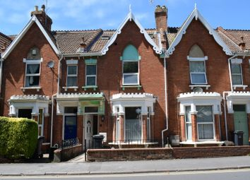Thumbnail 6 bed shared accommodation to rent in Cranleigh Gardens, Bridgwater