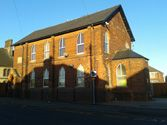 Thumbnail 2 bed flat to rent in Rowland Road, Scunthorpe