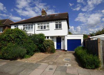 Thumbnail Property to rent in Heatham Park, Twickenham