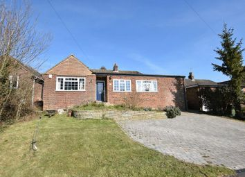 Thumbnail 4 bed detached bungalow for sale in Osborne Way, Wigginton, Tring