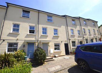 Thumbnail 4 bed terraced house for sale in Alvington Drive, Cheltenham, Gloucestershire