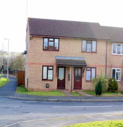 Thumbnail 2 bed property to rent in Priory Road, Tiverton