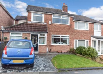 Thumbnail 5 bed semi-detached house for sale in Linksway Drive, Unsworth, Bury, Lancashire
