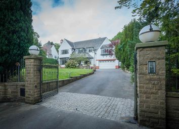 Thumbnail 5 bed detached house for sale in 382 Chorley New Road, Heaton