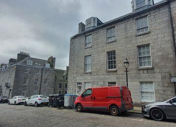 Thumbnail 1 bed flat to rent in Marischal Street, City Centre, Aberdeen