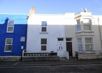 Thumbnail 3 bedroom terraced house to rent in Hopkins Street, Weston-Super-Mare