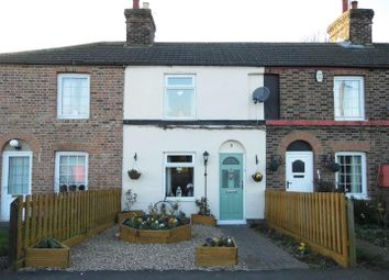 Thumbnail 2 bed cottage for sale in School Road, Tilney All Saints, King's Lynn