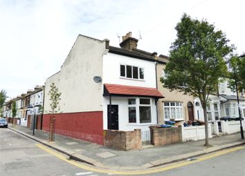 Thumbnail 3 bed end terrace house for sale in Cary Road, Leytonstone, London
