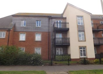 Thumbnail 2 bed flat for sale in Aspen Place, South Shields, Tyne And Wear