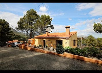Thumbnail 3 bed villa for sale in Parcent, Valencia, Spain