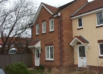 Thumbnail 3 bed detached house to rent in Foyle Close, Stevenage