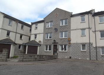 Thumbnail 2 bed flat for sale in Denwood, Aberdeen