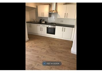 Thumbnail 2 bed flat to rent in Winchelsea Road, Rye