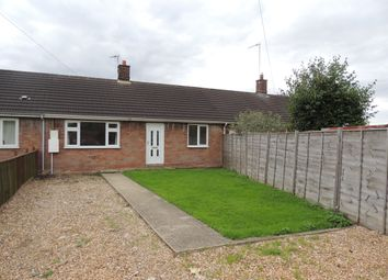 Thumbnail 2 bed bungalow to rent in Stevens Crescent, Ten Mile Bank