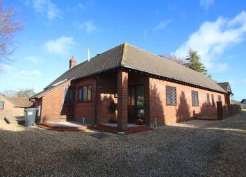 Thumbnail 3 bedroom bungalow to rent in Corfe Road, Stoborough, Wareham