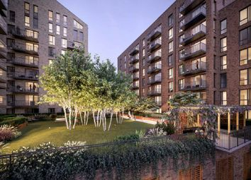 Thumbnail 1 bed flat for sale in The Lancaster, Snow Hill Wharf, Shadwell Street, Birmingham
