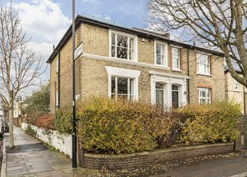 Thumbnail 3 bed flat for sale in Ranelagh Road, London