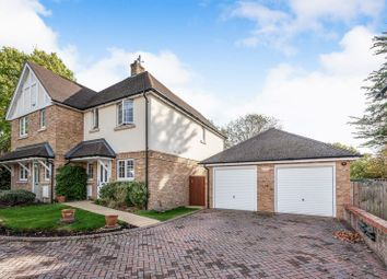 Thumbnail 3 bed semi-detached house for sale in Willow Close, Banstead