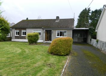 Thumbnail 4 bed bungalow for sale in Mullaghmore, Carrick-On-Shannon, Roscommon