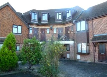 Thumbnail 2 bed maisonette to rent in Lyminster Road, Wick, Littlehampton