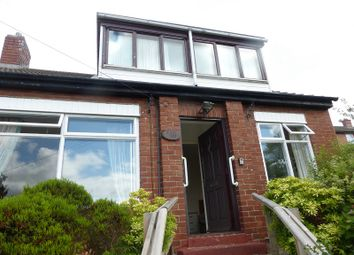3 bed semi-detached house for sale in West Acre, Shotley Bridge DH8
