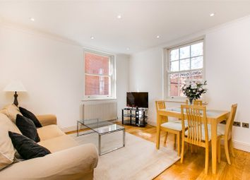 Thumbnail 1 bed property to rent in Pavilion Road, London
