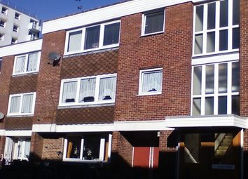 Thumbnail 2 bed flat for sale in East Street, Poole