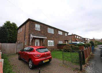 3 bed semi-detached house for sale in Eden Avenue, Culcheth, Warrington, Cheshire WA3