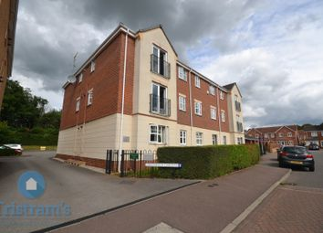 2 bed flat to rent in Greenwood Gardens, Nottingham NG8