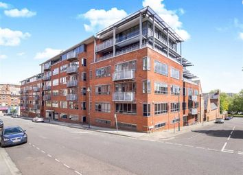 Thumbnail 2 bed flat for sale in Park Gate, Nottingham