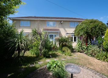 Thumbnail 3 bed detached house for sale in Wyberton West Road, Wyberton