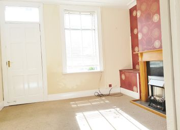 Thumbnail 2 bed end terrace house to rent in Tullibardine Road, Sheffield