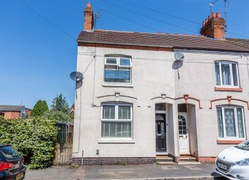 Thumbnail 2 bed end terrace house for sale in Winchester Road, Rushden