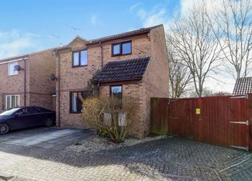 Thumbnail 3 bed detached house for sale in Armada Way, Dorchester