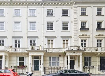 Thumbnail 2 bed end terrace house for sale in Eccleston Square, London