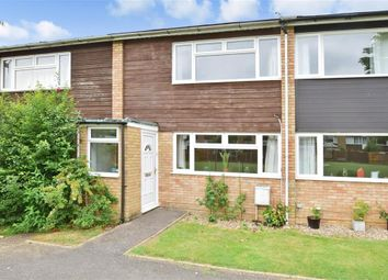 Thumbnail 2 bed terraced house for sale in Beaumont Square, Cranleigh, Surrey