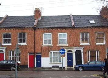 Thumbnail 2 bed flat to rent in Victoria Road, Town Centre