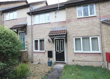 Thumbnail 2 bed terraced house for sale in Dan Yr Ardd, Caerphilly