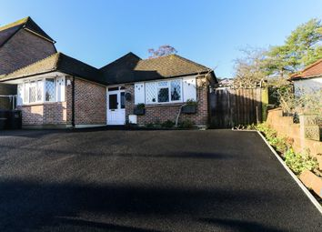 Thumbnail 3 bed detached house for sale in Darcy Close, Old Coulsdon, Coulsdon