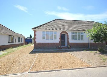 Thumbnail 3 bed bungalow for sale in Gordon Avenue, Thorpe St Andrew, Norwich
