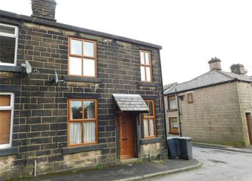 Thumbnail 2 bed end terrace house for sale in Holt Street West, Ramsbottom, Bury, Lancashire