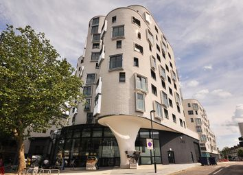 Thumbnail 1 bed flat to rent in The Library, St. Luke's Avenue, Clapham, London