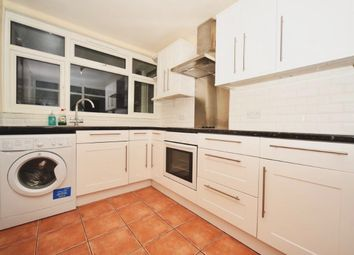 Thumbnail 2 bed flat to rent in Hermitage Lane, Childs Hill, Golders Green