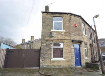 Thumbnail 2 bed terraced house for sale in Jubilee Street North, Halifax