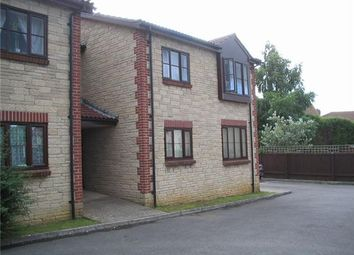 Thumbnail 1 bedroom flat to rent in Trellech Court, Yeovil