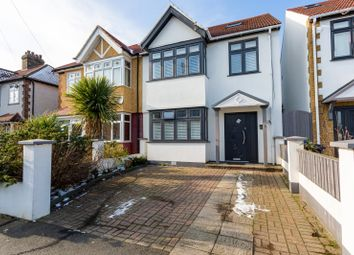 4 bed semi-detached house for sale in Abbotts Road, Mitcham CR4