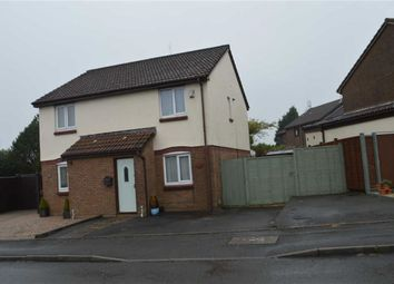 Thumbnail 2 bedroom semi-detached house for sale in Huntingdon Way, Swansea