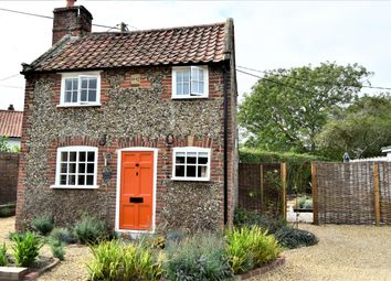 Thumbnail 1 bed detached house for sale in The Street, Blythburgh, Halesworth