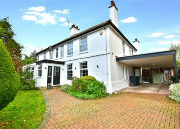 Thumbnail 3 bed semi-detached house for sale in Church Grove, Wexham, Buckinghamshire