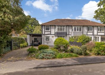 High Road Eastcote, Pinner, Middlesex HA5. 3 bed semi-detached house